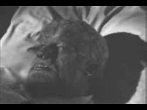 Frankenstein Meets The Wolfman 1943 (Part Three)