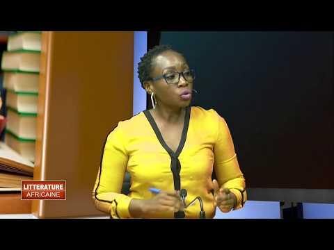AFM LITTÉRATURE AFRICAIN DU 08 03 2018 : L'AFRIQUE ET SON CANCER DU COLON DE MARTIAL DE BISSOG.