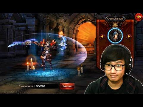 Combonya Keren Ini | Lord Of Dark - Indonesia | Android Action-RPG