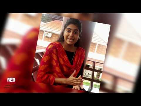 """Let's keep rocking at RMMA 2017"" - Nimisha Sajayan   Red FM Malayalam Music Awards 2017"