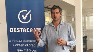 Ahora en DF: Fintech Destacame planea llegar a Perú y Colombia