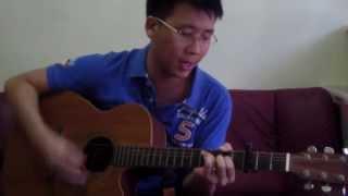 We Are - Kari Jobe Cover (Daniel Choo)