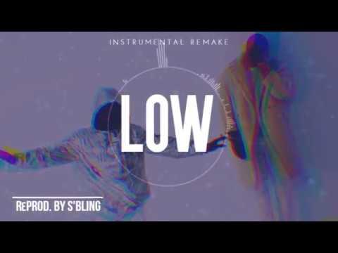 Larry Gaaga - Low Ft. Wizkid (Instrumental)   ReProd. By S'Bling