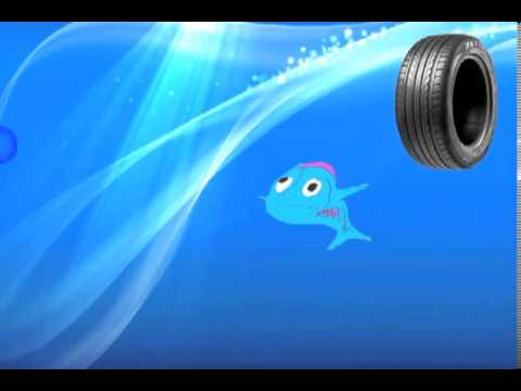 Water Pollution (animation)