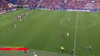 ЦСКА - СПАРТАК МОСКВА 6 тур РФПЛ . Прямая онлайн трансляция в отличном качестве