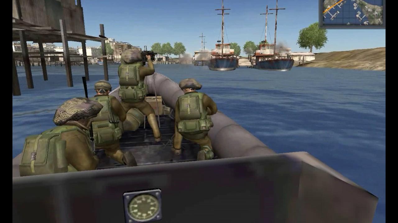 how to make a dedicated insurgency server