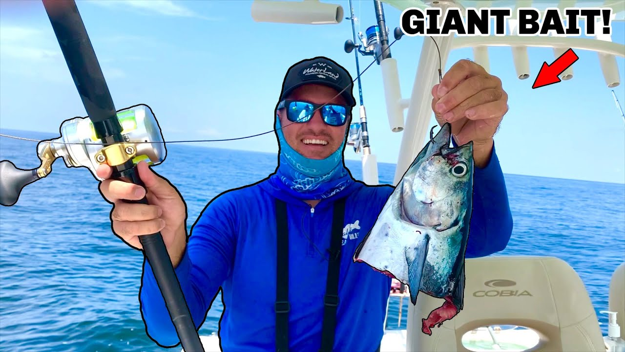Our most INSANE Offshore Day Yet!