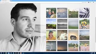 Simple Instafeed JS Tutorial - 2017 (Instagram Feed on Your Website)