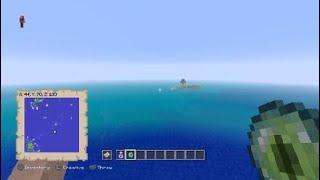 Minecraft: PlayStation®4 Edition Aquatic Seed