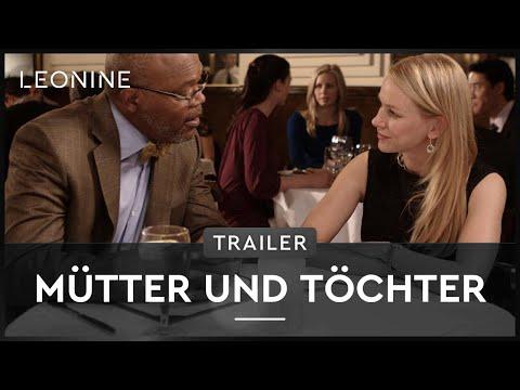 Mütter und Töchter - Trailer (deutsch/german)