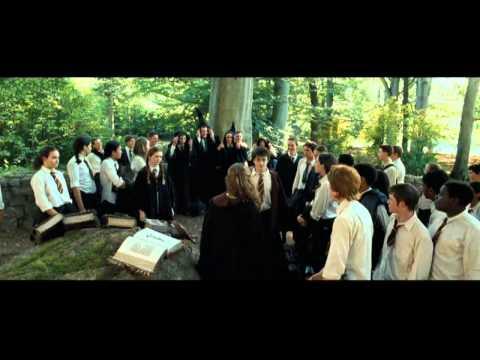 Prisoner of Azkaban- Buckbeak