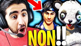 "🔴FORTNITE OMG JE SUIS AU BOUT DE MA VIE,MES ABONNES ---""""SUR FORTNITE BATTLE ROYALE ! ! !"