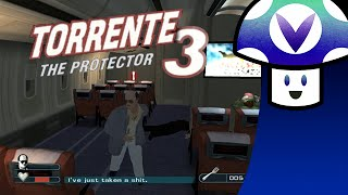 [Vinesauce] Vinny - Torrente 3: The Protector