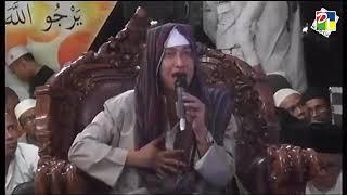AL Habib Bahar bin Smith - Peringatan Maulid Nabi Muhammad SAW 1439 H Di Palembang (Part 2)