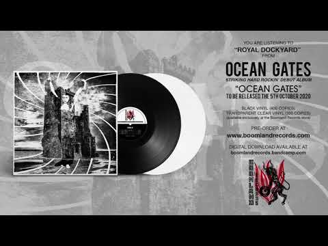 "Ocean Gates ""Royal Dockyard"""