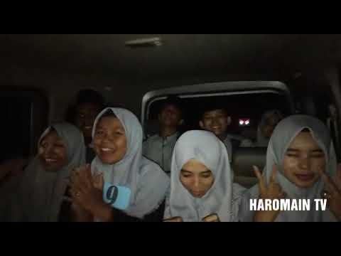 Al-Haromain - Festival Ramadan Se Madura Di Pakong