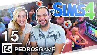 Pedro a Anička   The Sims 4   S02E15 - Skoro milionáři   PC CZ/SK   1080p