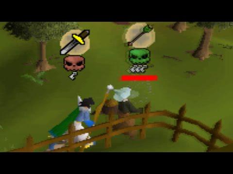 Deadman Mode Skull Hunting