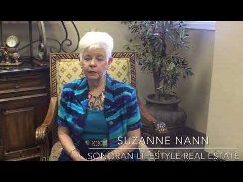 What Suzanne Nann Loves About Fountain Hills