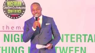 Opening speech by Tee-A NECLIVE3