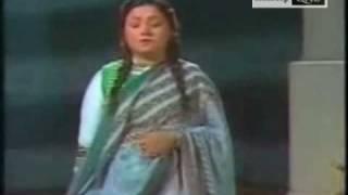 Download Kalam e Iqbal by Trannum Naz(PTV live)-Tu Aye Aseer Makan Lamakan se door nahi MP3 song and Music Video