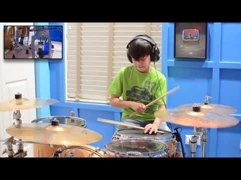 Jason Mraz - Have It All (Drum Cover)