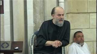 بسام جرار-تفسير-فواتح سورة الرحمن