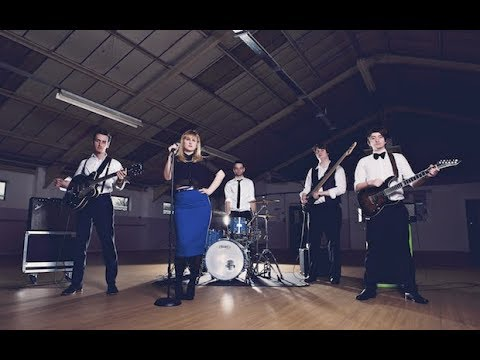 Fill The Floor - Surrey Based Wedding Band
