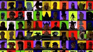 BTBTB: Mayhem of the Music Meister: Drive Me Bats