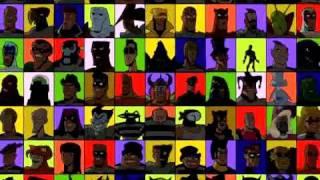 BTBTB: Mayhem of the Music Meister: Drive Me Bats