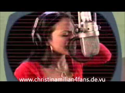 Клип Christina Milian - Call Me, Beep Me!