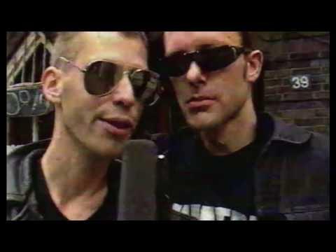 Interview: KMFDM -