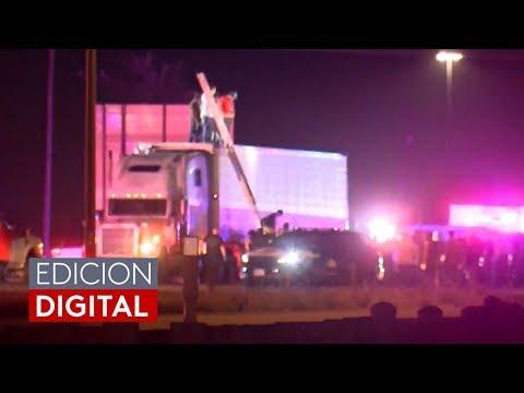 Noticiero Univision #EdicionDigital para la Costa Oeste 05/23/18