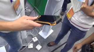 видео Как купить неубиваемый Land Rover X8 Flip на русском с Алиэкспресс