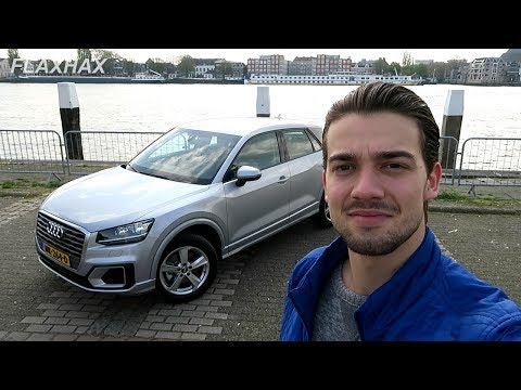 Experience: 2017 Audi Q2 - 150HP S Tronic