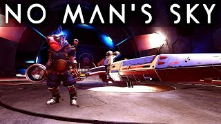 NO MAN'S SKY NEXT #023 | Schlacht um den Raumfrachter | Gameplay German Deutsch thumbnail
