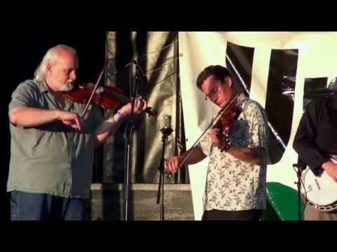 Merl Johnson & John Hoffman - Faded Love