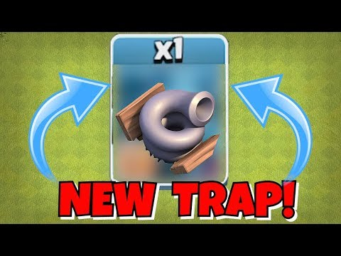 The TORNADO TRAP Is Here!! & More!