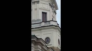 Adolf Fredriks kyrka sammanringning