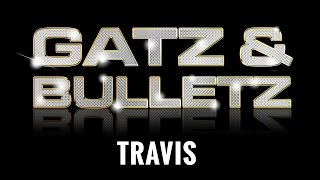 Gatz N Bulletz Sale Frontline Action - Travis