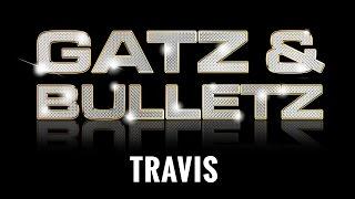 Gatz N Bulletz Sale Frontline Action - Travis