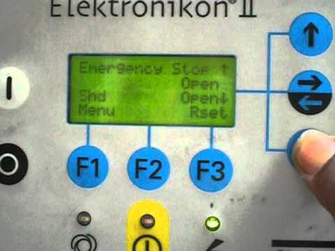 Atlas Copco Elektronikon 2 Wiring Diagram - Adminddnssch \u2022
