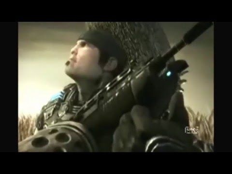 Trailers - Gears Of War 1,2,3 And 4.