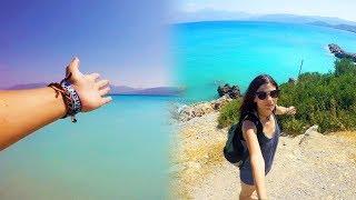 SPENDING 7 DAYS IN GREECE !!