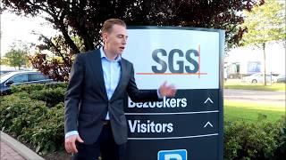 Vlog: SGS Nederland - NDT Testing
