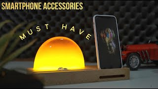 7 Awesome Cheap Smartphone Gadgets GIVEAWAY!