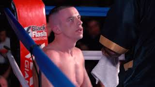 CONNOR BUTLER VS STEVEN MAGUIRE - BLACK FLASH PROMOTIONS | EVERTON RED TRIANGLE | LIVERPOOL