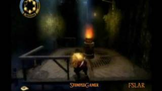 Prince of Persia: The Two Thrones - 17 The Hanging Gardens
