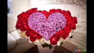 видео заказать букет цветов недорого
