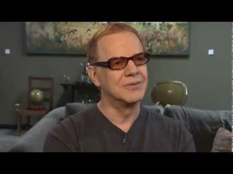 Danny Elfman interview 2010